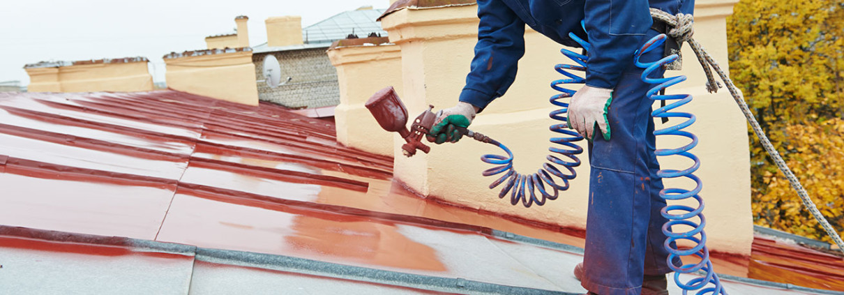Cairns Roof Coatings - Urban Fresh Painting Services